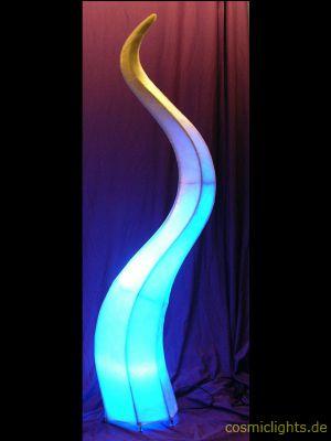 Farbwechsellampe, 1x 1,5 W LED-Farbwechsler ArtikelNr. 2